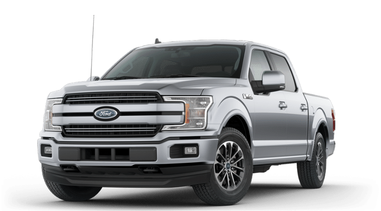 All-New 2020 Ford F-150 For Sale Near Cedar Rapids | Junge Automotive Group